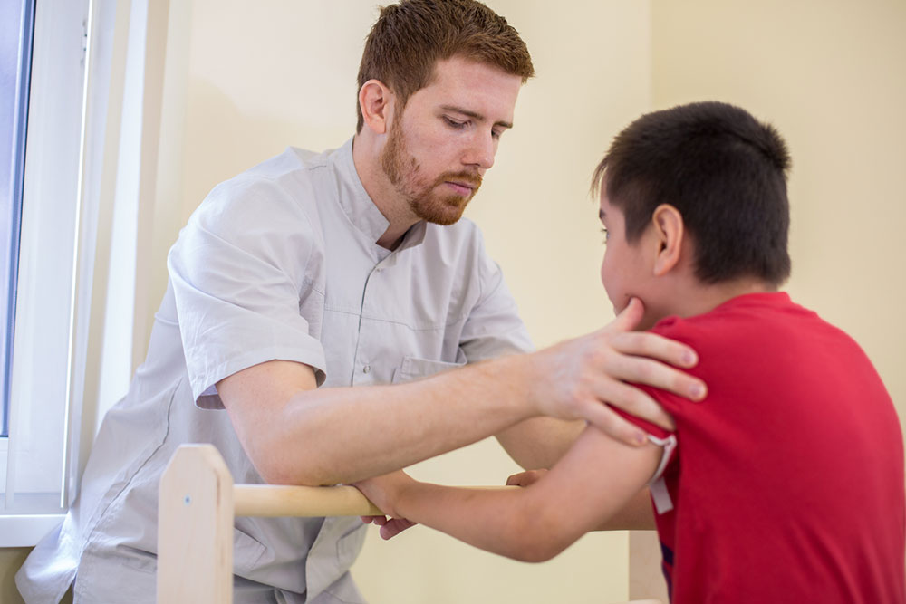 All You Need to Know About Shoulder Muscle Pain