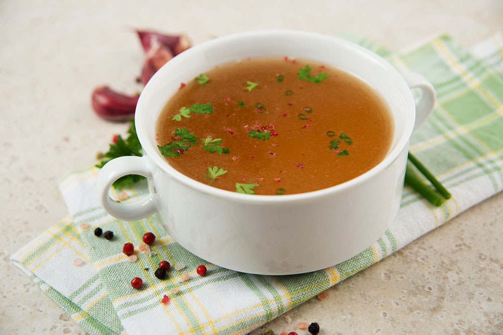 Liquid Diet Tips for a Detox or Weight Loss