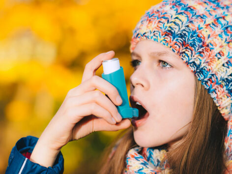 Different Medications for Asthma