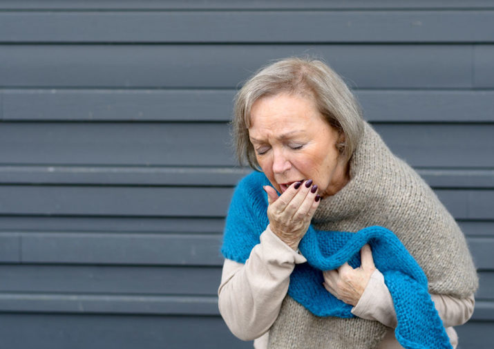Causes and Treatments of Persistent Dry Cough