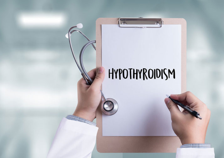 Hyperthyroidism vs. Hypothyroidism – Symptoms and Causes