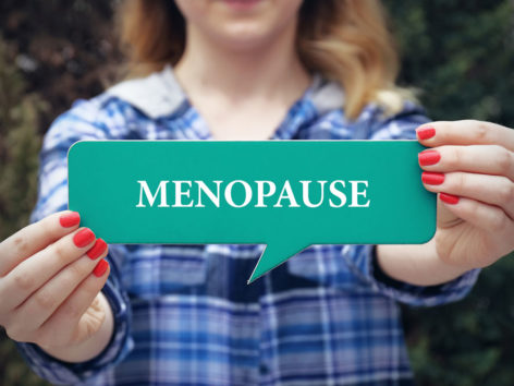 Top 5 foods to eat during menopause